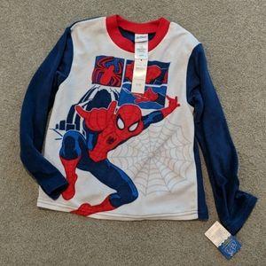 Spider-Man sleepwear